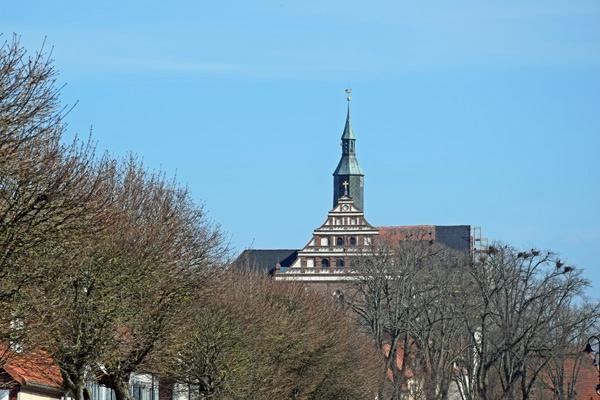 Nikolaikirche in Bad Wilsnack