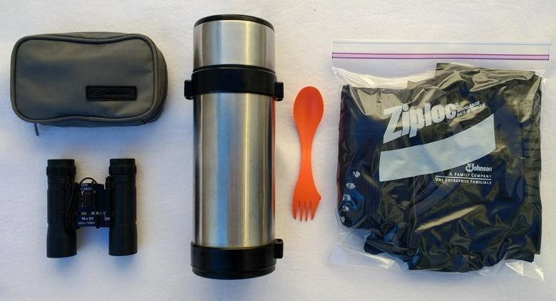 Was gehört in den Tankrucksack? 5 Gegenstände zur Zusatzausstattung des Tankrucksacks