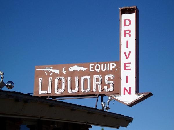 Liquor Store in Kingman, AZ