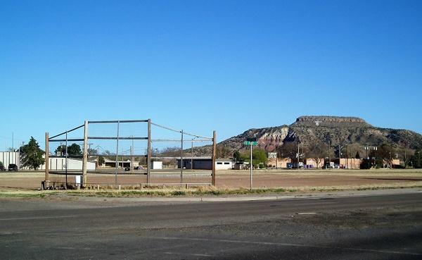 Tucumari, NM