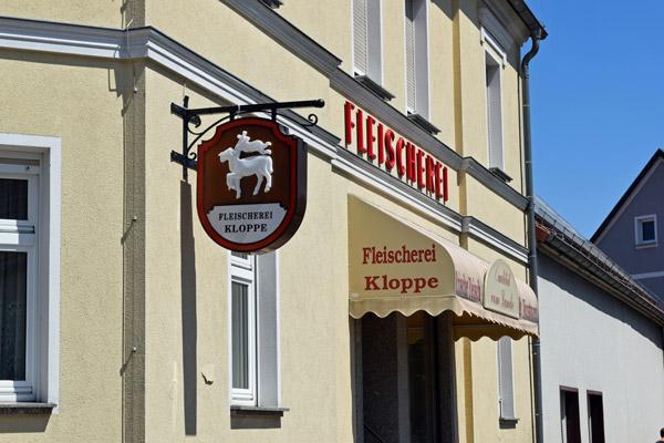Kulinarische Motorradtouren: Landfleischerei in Brandenburg