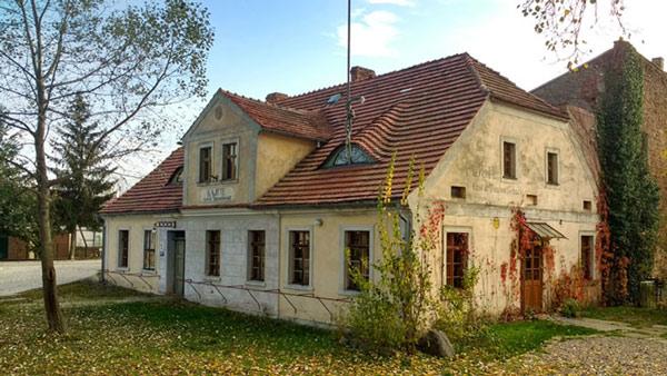 Kneipensterben auf dem Lande: Wirtshaus Kajüte in Ratzdorf, Lkr. Oder-Spree, Brandenburg