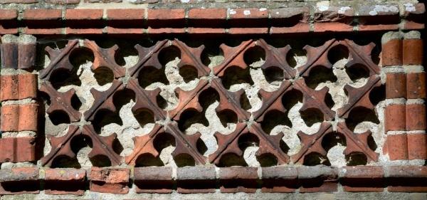 formsteine im kloster heiligengrabe