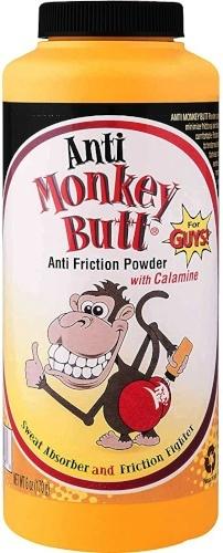 langstreckenkomfort auf dem motorrad: anti monkey butt