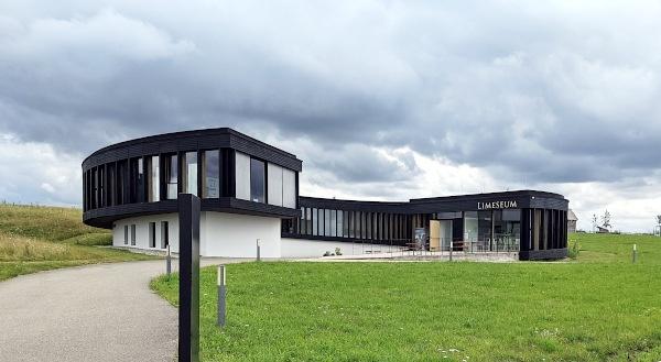 limesmuseum ruffenhofen