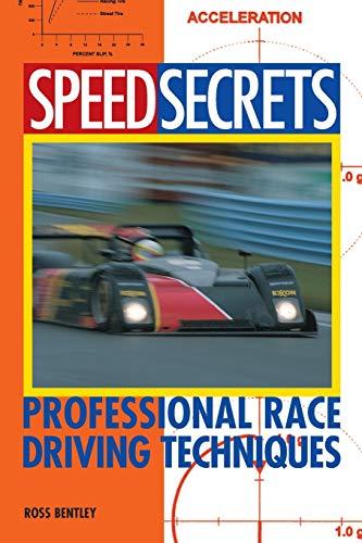 ross bentley speed secrets